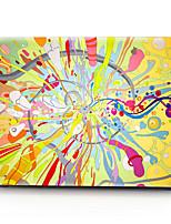 красочные граффити рисунок MacBook корпус компьютера для Macbook air11 / 13 pro13 / 15 Pro с retina13 / 15 macbook12