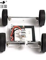 Crab Kingdom Microcomputador Single Chip para apresentações ou aulas 9.6*7.4*3