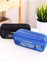The Large Capacity Pencil Case