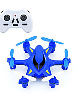 HJ W609 - 5 6 Axis Gyro 4.5CH 2.4G RC Hexacopter with LED Lights 3D Inverted Flight - BLUE