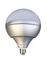 25W E26/E27 Круглые LED лампы 50 SMD 5730 2300 lm Тёплый белый / Холодный белый AC 220-240 V 1 шт.