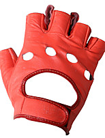 Перчатки Спортивные перчатки Все Перчатки для велосипедистов Весна / Лето / Осень ВелоперчаткиАнти-скольжение / Дышащий /