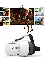 VR 3D Glasses 1.0 Version Virtual Reality Video Movie Game Glasses Headset