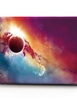Colorful Starry Sky Pattern MacBook Computer Case For MacBook Air11/13 Pro13/15 Pro with Retina13/15 MacBook12