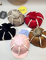 Caps/Mütze / Hut warm halten / Komfortabel Kinder Pferdesportler / BaseballSport®