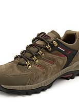 Кеды Кроссовки для ходьбы Альпинистские ботинки Муж.Противозаносный Anti-Shake Пригодно для носки Воздухопроницаемый Впитывает пот и