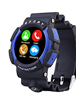 Bluetooth 4.0 Smart Watch Phone MTK2502 SIM GPRS Smartwatch Heart Rate Monitor Fitness Tracker Call SMS Reminder