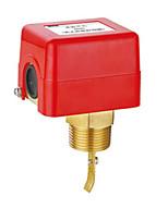 capteur de débit d'eau en acier inoxydable commutateur commutateur d'écoulement de liquide
