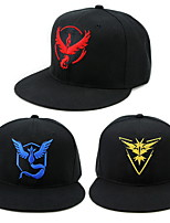 POKEMON  baseball hat outdoor sports leisure boom Breathable / Comfortable  BaseballSports