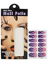 Количество стиль советы ногтей накладные ногти ногтей салон дизайн макияж косметический