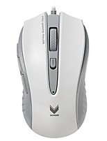 Rapoo V300C Gaming Mouse 4 Mode Adjustable 4000 DPI Programable 8 Buttons Breathing Light Computer PC Laptop