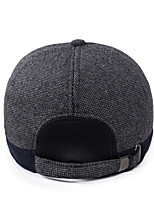 Cap Baseball Cap Cap Outdoor Sports Leisure Boom Thermal Comfortable  BaseballSports