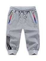 Laufen Hosen/Regenhose / Unten Herrn Weich / Komfortabel Baumwolle Golfspiel / Freizeit Sport / Laufen SchlankInnen / Outdoor Kleidung /