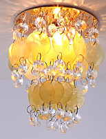 Plafonniers Cristal / LED / Style mini 1 pièce