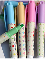 couleur ensembles de stylos fluorescents (x6)