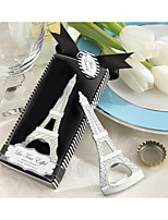 Wedding Party Party Favors & Gifts-1Piece/Set Gifts Metal Butterfly Theme Cuboid Non-personalised Silver