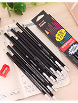 Advanced Writing 2 B Pencil(12PCS)