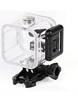 Accessories For GoPro,Waterproof Housing Waterproof, For-Action Camera,Gopro Hero 4 Session Diving & Snorkeling Surfing/SUP Plastic