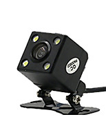 After Car Hd Vehicle Reversing Camera CCD After Night Vision Camera