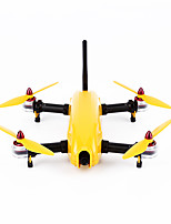 Drone RC MR250 4 Canaux 6 Axes 2.4G Quadrirotor RC Eclairage LED Quadrirotor RC