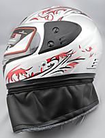 шлем анти-туман анфас с теплыми удлинительных центрами вокруг 102