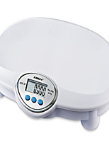 Baby Electronic Scales High Quality Blue Baby Scale Take Height Feet Baby Say 20 kg / 5 g
