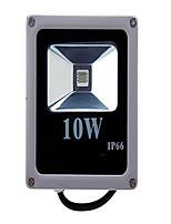 AC85-265V 10w 900-1100lm 3500-6500k led lumière plate mince