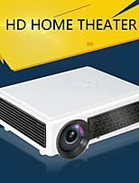 LED-96+ LCD Home Theater Projector WXGA (1280x800) 2500 LED 4:3 16:9 16:10