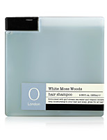 White Moss Woods Hair Shampoo