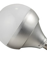 30W E26/E27 LED kulaté žárovky 60 SMD 5730 3000 lm Teplá bílá / Chladná bílá Voděodolné AC 220-240 V 1 ks
