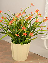 1 1 Branch Plastic / Others Others / Plants Tabletop Flower Artificial Flowers