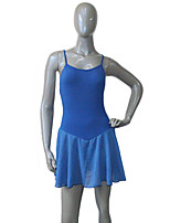 RobesMousseline / Coton / LycraFemme / Enfant Spectacle Danse classique