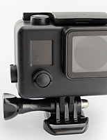 Accessories For GoPro Waterproof Housing Waterproof, For-Action Camera,Gopro Hero 3+ / Gopro Hero 4 Plastic
