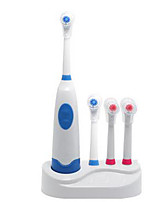 Creative Waterproof Rotary Household Electric Toothbrush