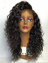 180% Density 360 Lace Wig Curly 360 Lace Wig Brazilian Virgin Hair Full Lace Human Human Hair Wigs With Baby Hair