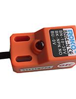 SN04-n de commutation de proximité DC30V capteur de proximité carré