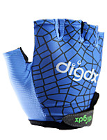 DLGDX® Sports Gloves Women's / Men's Cycling Gloves Spring / Summer / Autumn/Fall Bike GlovesAnti-skidding / Wearable / Wicking /