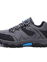 Sneakers Men's Anti-Slip Wearable Outdoor Low-Top Breathable Mesh Climbing Hiking Backcountry