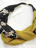Women Fabric Headband,Casual