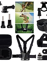 Accessories For GoPro All in One Multi-function, For-Action Camera,Gopro Hero1 Gopro Hero 2 Gopro Hero 3 Gopro Hero 3+ Gopro 3/2/1 All