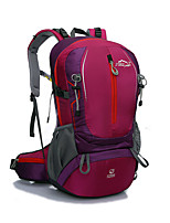 25 L Travel Duffel / Backpack / Hiking & Backpacking Pack Camping & Hiking / Climbing / Traveling Outdoor WearableYellow / Red / Pink /