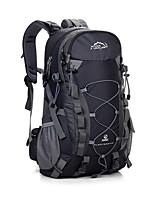 40 L Заплечный рюкзак / Путешествия Вещевой / рюкзак Отдыхитуризм / Восхождение / Путешествия На открытом воздухе Пригодно для носки