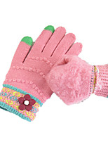 Multi-Function Touch Screen Gloves (Deep Powder)