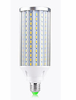 80W E26/E27 Ampoules Maïs LED G80 210LED SMD 5733 1600LM lm Blanc Chaud / Blanc Froid Décorative AC 100-240 V 1 pièce