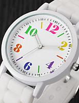 relogio feminino fashion Digital Watch women Colour Digital Jelly color silicone Watch sport Wrist watch