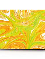 желтый и зеленый камень великолепный образец MacBook корпус компьютера для Macbook air11 / 13 pro13 / 15 Pro с retina13 / 15 macbook12