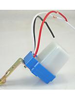 AS-10-TT-220V Automatic Street Light Switch Light Control Switch