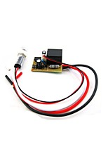 примечание - нейтральный контроль уличный свет контроллер 10a свет потока / диапазон чувствительности 10 м / 220v рабочее напряжение /