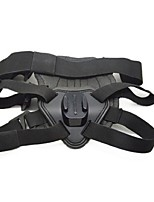 Gopro Accessories Chest Harness Adjustable, For-Action Camera,Sports DV / All Gopro / OthersUniversal / Military / Skate /