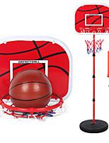 150CM BASKETBALL STAND OUTDOOR INDOOR SPORTS IRON BASKETBALL BOX /Metal/Boys